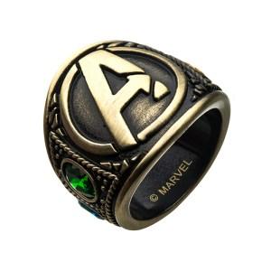 Avengers Endgame Ring