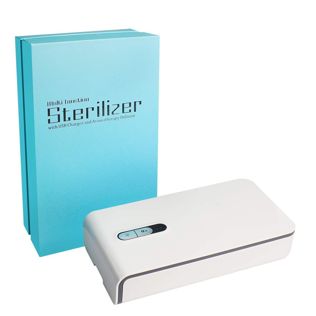 phone sterilizer armoatheraphy