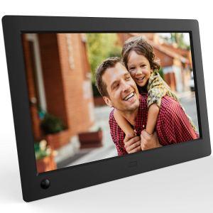NIX Advance 8 Inch Digital Photo Frame