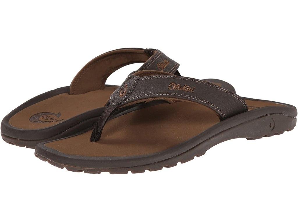 olukai hiking sandals