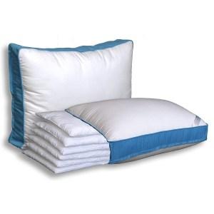 best pillows of 2020 - Pancake Pillow