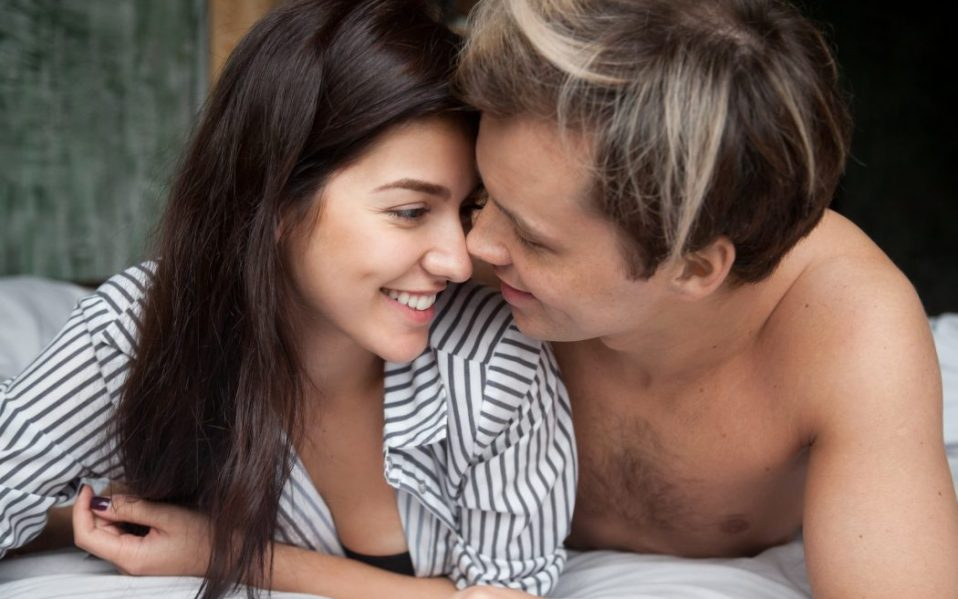 4 Supplements to Help With Sexual
