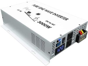 solar power inverter wzrelb