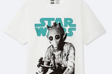 Star Wars Uniqlo collab