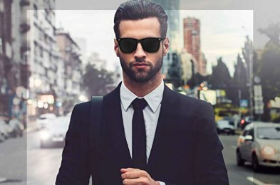 best-selling men's sunglasses on Amazon
