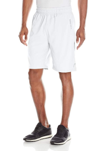 best white tennis shorts head