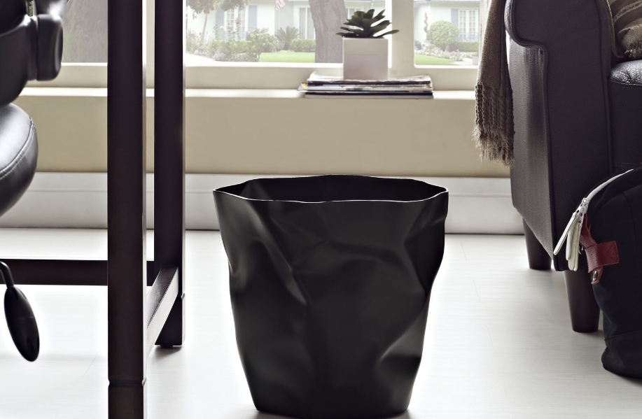 The Best Trash Cans For Your Bedroom Or Bathroom Spy