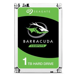 Seagate Barrcuda gaming hard drive