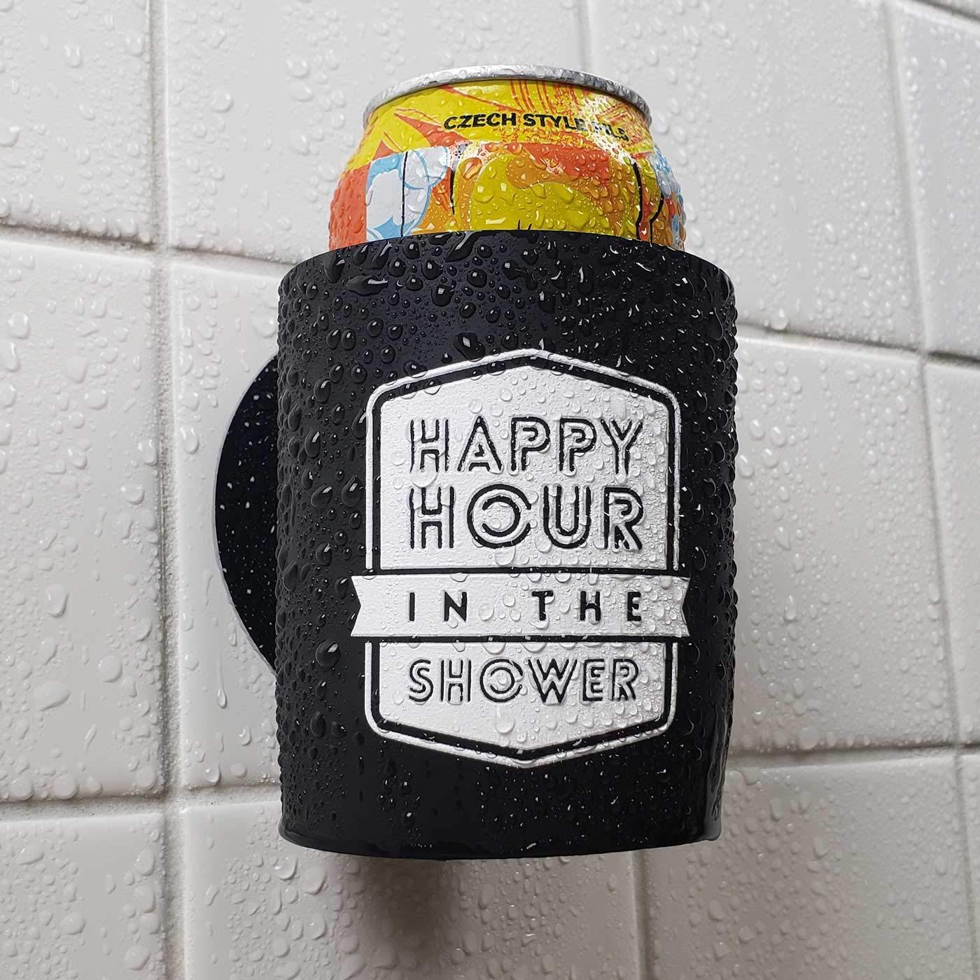 Shower Beer Holder, best gifts for beer lovers