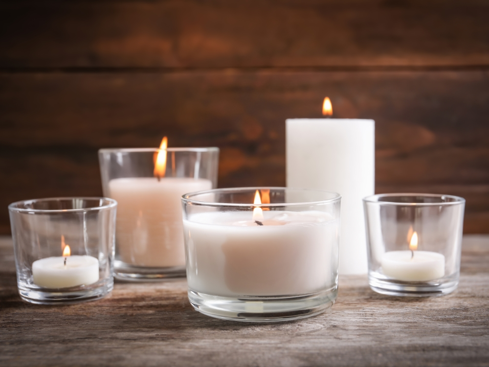 The Best Scented Candles For Relaxing Including Bath And Body Works | SPY