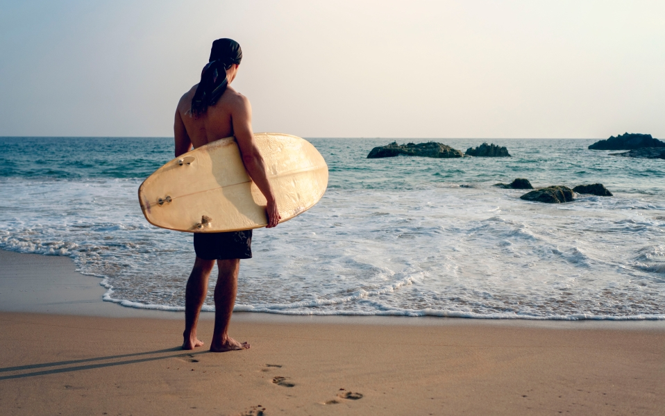 Surfboard Repair: Try These At-Home Kits