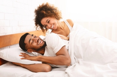 here's why more and more guys are switching to bamboo sheets
