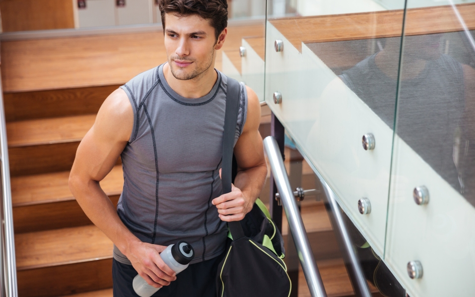 Gym Bag Accessories
