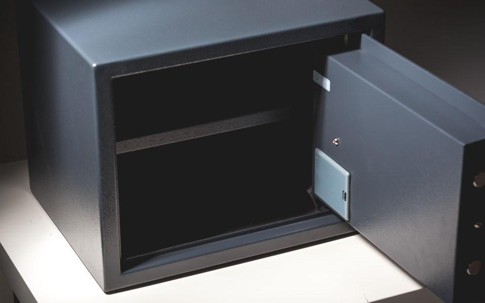 The Best Smart Safes