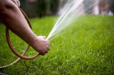 Smart-Sprinkler-System