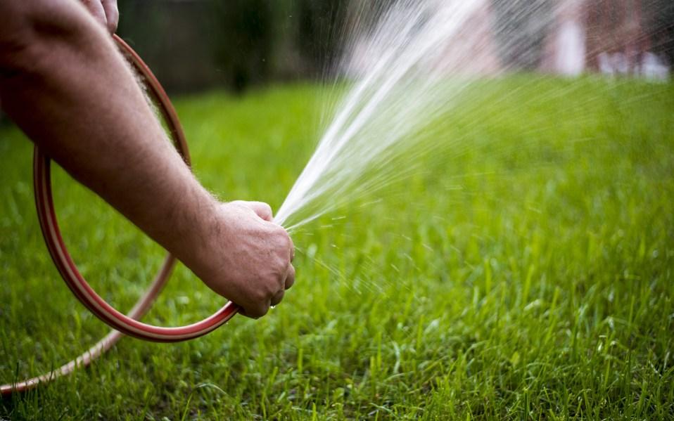 The Rachio Sprinkler Controller Makes It