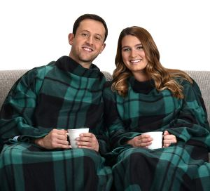 as seen on TV products snuggie blanket