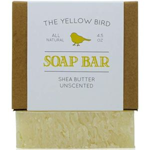 best natural soaps yellow bird