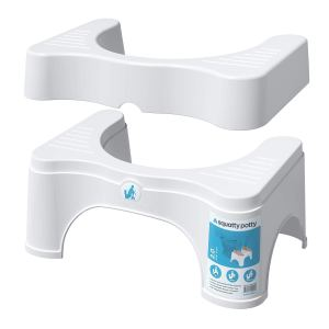 as seen on TV products squatty potty bathroom stool