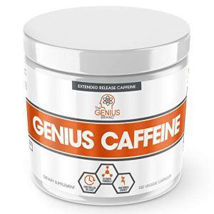 caffeinated tea genius caffeine