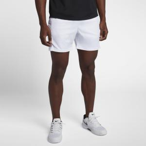 best white tennis shorts nike