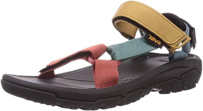 teva hurricane hiking sandals