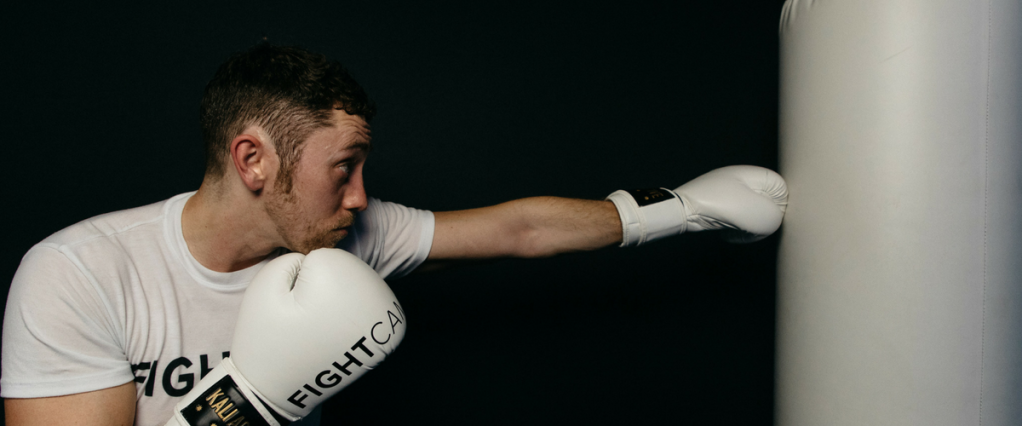 Tommy Duquette fight camp review boxing