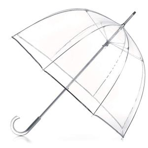 best portable umbrella clear totes