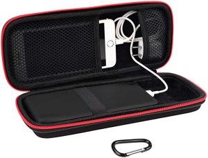 traveling phone case