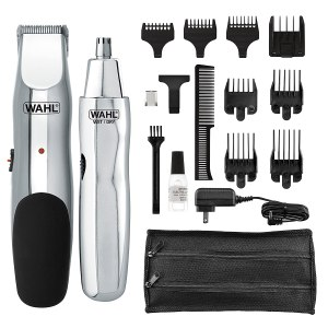 wahl nose hair trimmer, best nose hair trimmer