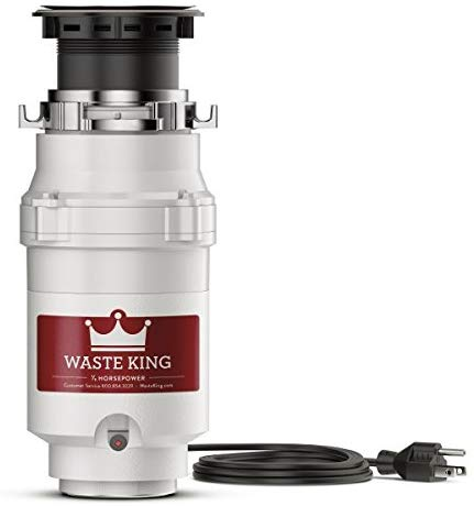 Waste King L-111 Garbage Disposal