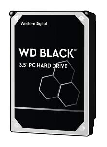 Western Digital Gaming Hard Drive