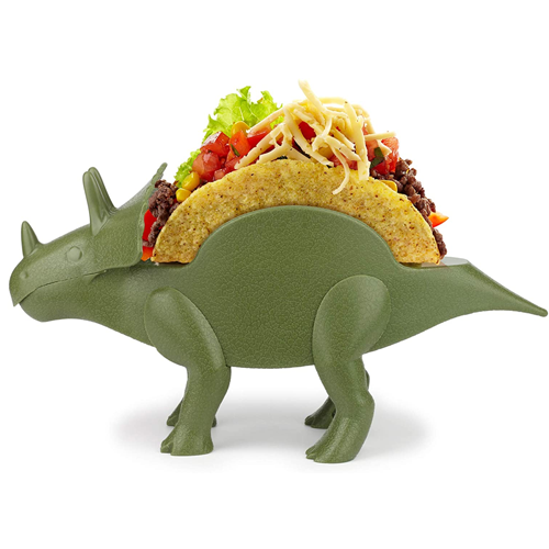 unusual kitchen accessories taco holder