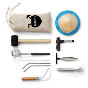 FANATU Coconut Opener Kit