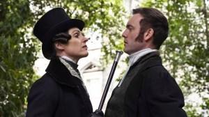 Gentleman Jack TV Show