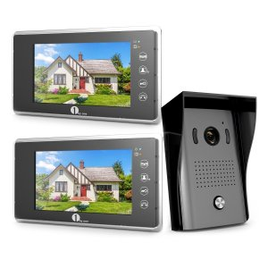 1byone Door Phone Video Intercom System