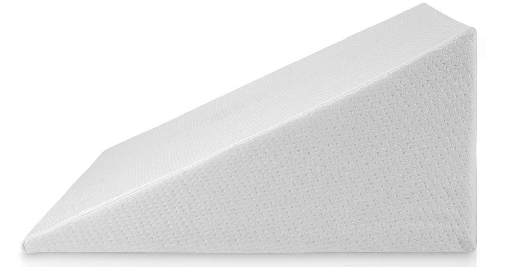 best wedge pillow abco tech bed