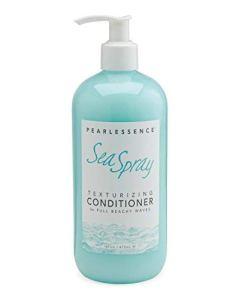 Sea Salt Spray Hair