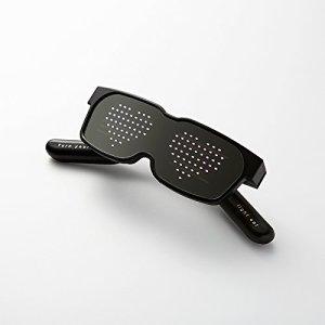 LED Glasses Light Up