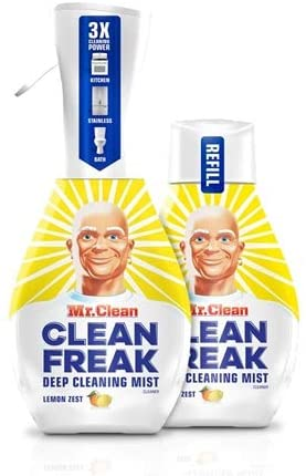 best multipurpose cleaning spray