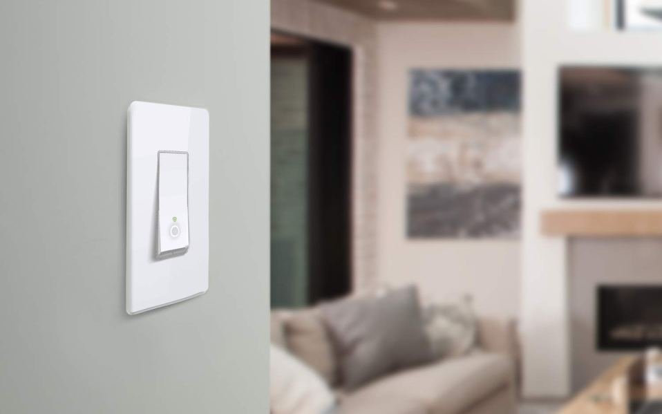 Best Smart WifI Lighting System