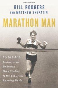 Marathon Man Book