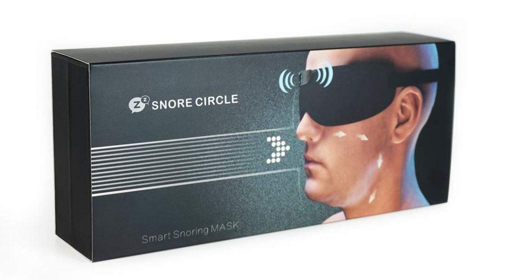 Snore Circle Sleep Mask