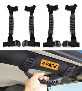 Grip Handles For Interior jeep