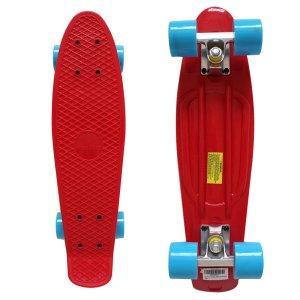Mini Skateboard Cruiser