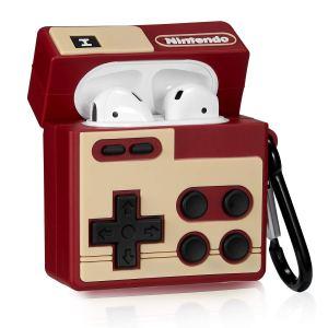 Airpod Case Fun Nintendo