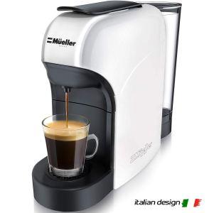 Espresso Machine Nespresso Pods