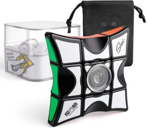 fidget spinner cool rubix cube