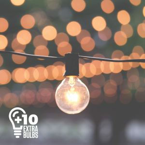 string lights outdoor lighting store