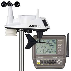 Wireless Weather Station Davis Instruments